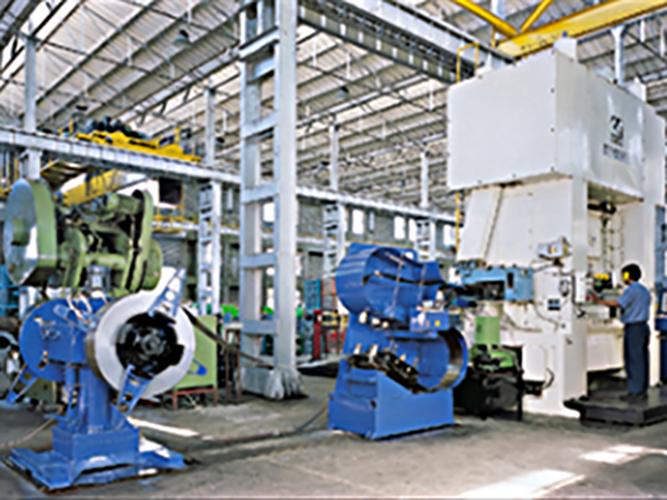 SIGMA OEM Manufacturing Facility