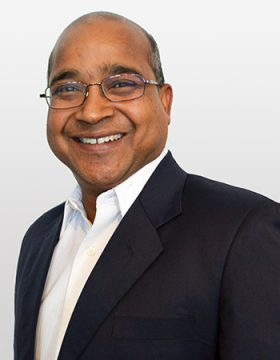 Ajay Roy, Global Engineering Manager and Business Development