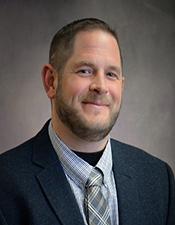 Jeremy Allen, Southwest Regional Sales Manager